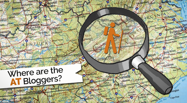 Where are the Appalachian Trail Bloggers? (4.16.15 Update)