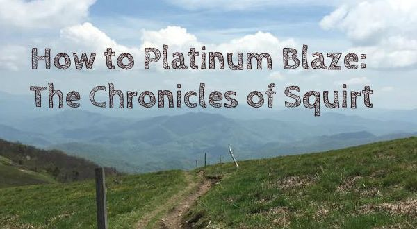 How to Platinum Blaze: The Continued Chronicles of Squirt