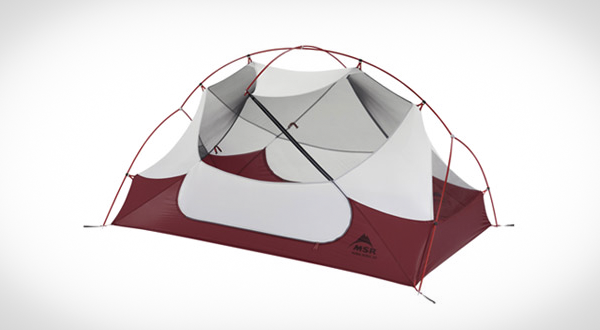 Gear Review: MSR Hubba Hubba NX 2-Person Tent