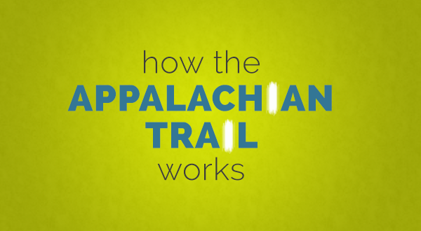 How the Appalachian Trail Works: River Crossings