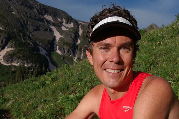 Scott Jurek Attempts to Break Appalachian Trail Speed Record