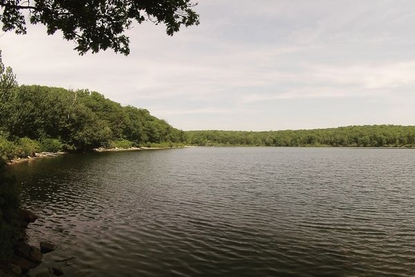 New York to Kent, CT: Avoiding the Hiker Bubble and Coping with Lyme Disease