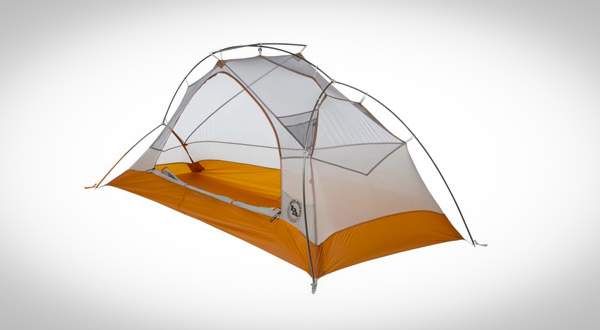 Gear Review: Big Agnes Copper Spur UL1