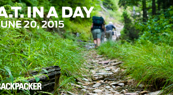 You Should Join Backpacker Magazine and Help Hike the AT in a Day