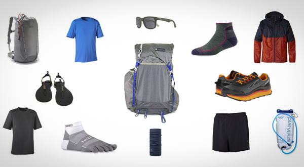 Our 2015 Summer Backpacker's Gear Guide