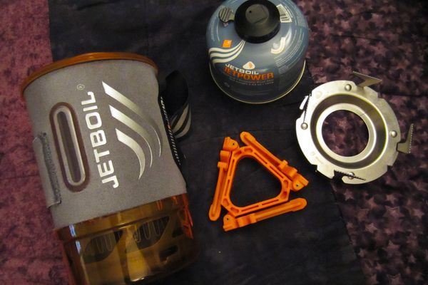Why I Left the Jetboil at Home