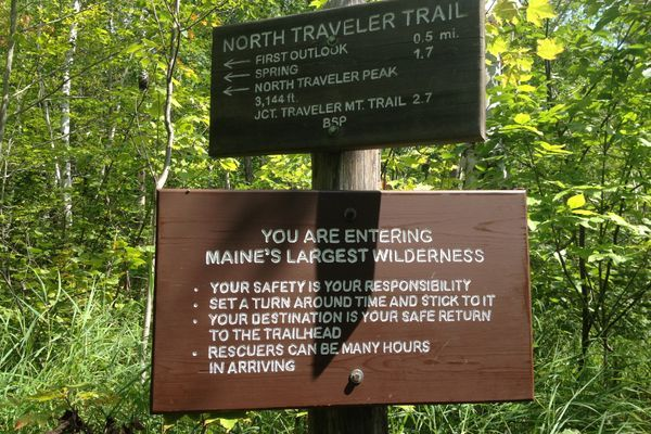 Baxter State Park – So Much More Than Just Katahdin!