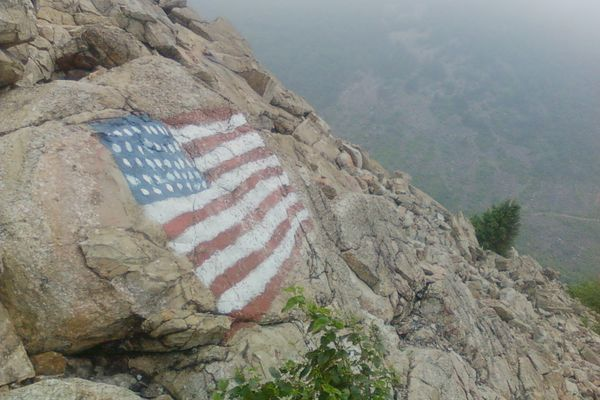 Happy Independence Day: An Appalachian Trail History Lesson