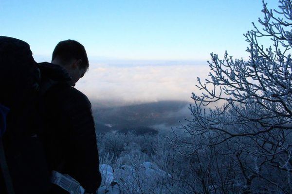 Seven Lessons Learned While Hiking The Appalachian Trail In Midwinter