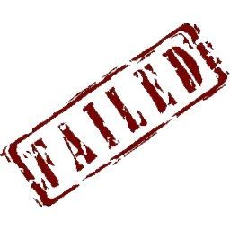 Does a Failed Thru-hike Attempt Make Me a Failure Too?