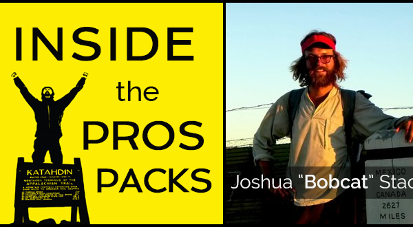 "Inside the Pros Packs with Joshua ""Bobcat"" Stacy"