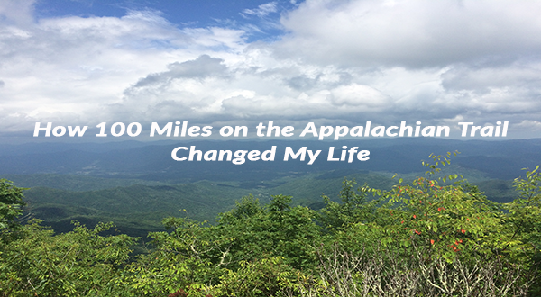 The Appalachian Trail Left Me Jobless and Homeless