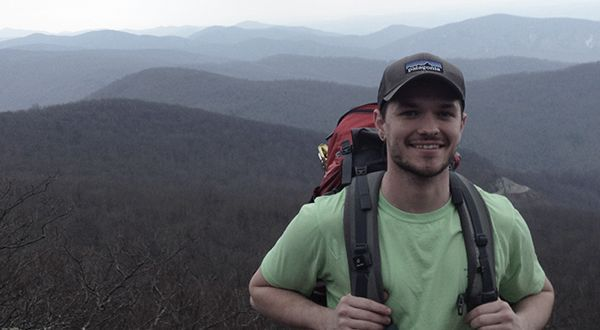 Hiking the Appalachian Trail – Because why the hell not? Class of 2016.
