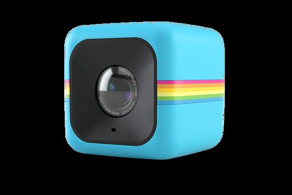 Gear Review: Polaroid Cube