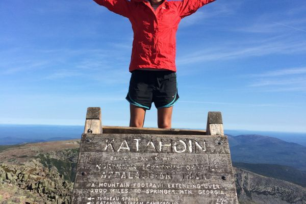 Real World, Appalachian Trail: Buena Vista, VA to North Adams, MA