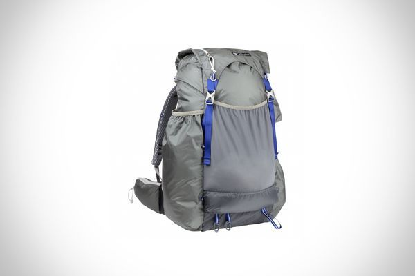 Gear Review: Gossamer Gear Mariposa Lightweight Backpack