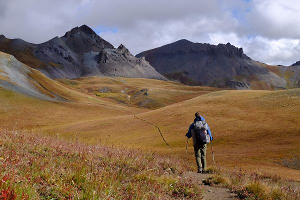 86 Absolutely Stunning Photos from the Colorado Trail [Part II]
