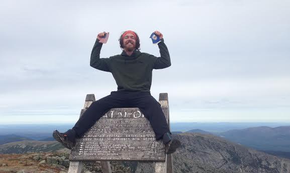 Super 8 – Appalachian Trail Thru Hikers [Week of 10.3.15]