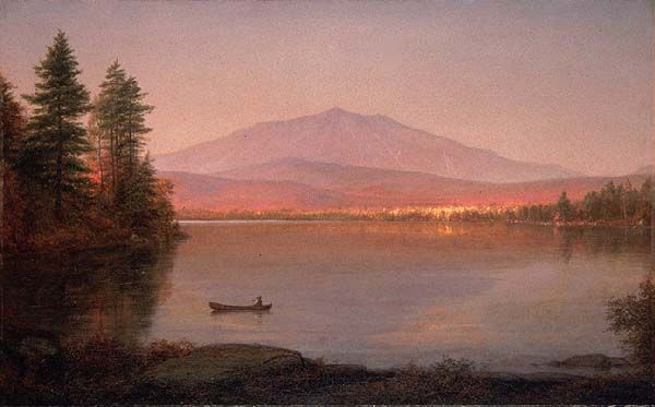 The History of Baxter State Park