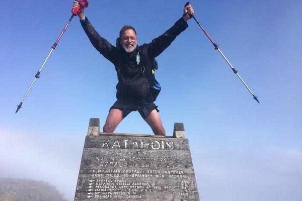 Lookin' Fine Week Nine – Appalachian Trail Thru Hikers [Week of 10.10.15]
