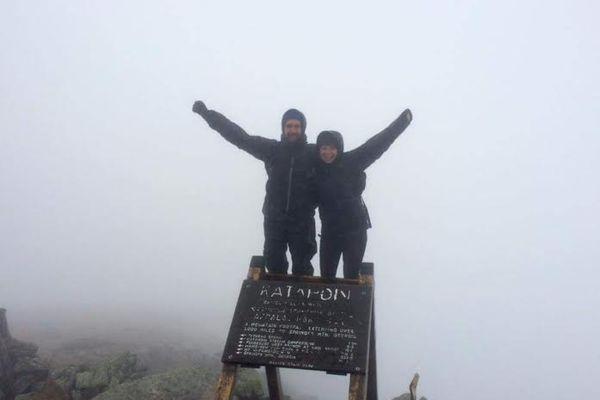 WEEK 10&11  – Appalachian Trail Thru Hikers [Week of 10.17.&10.24.]