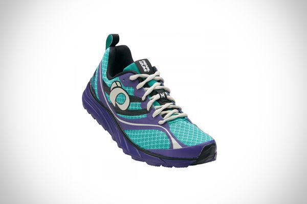 Gear Review: Pearl Izumi M2 V2 Women's Trail Running Shoes