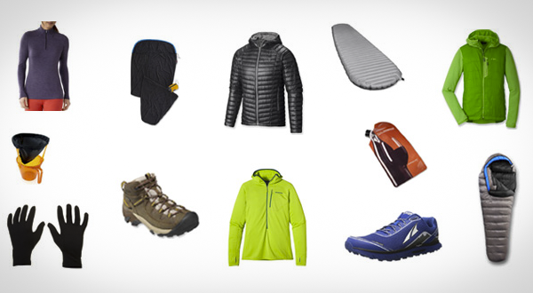 Our 2015 Fall Backpacker's Gear Guide