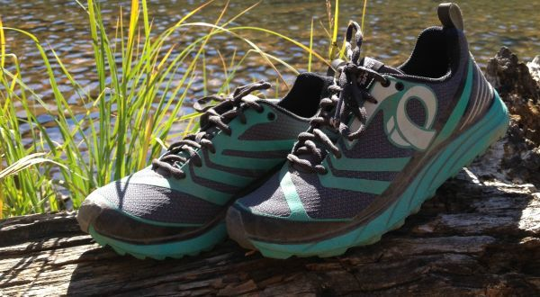 Gear Review: Pearl Izumi Women's N2 V2 Trail Running Shoes