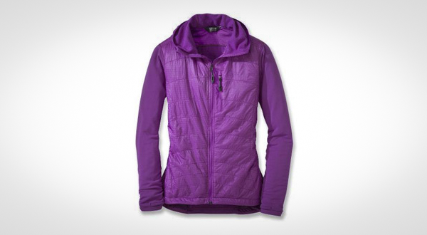 Gear Review: Women's Outdoor Research Deviator Hoodie