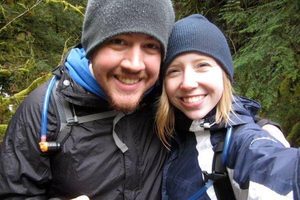 Hello, beautiful hiking world!
