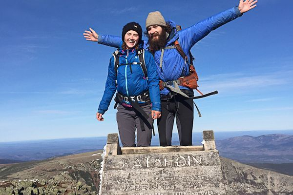 My Appalachian Trials: Thru-Hiking Through Tragedy and Tribulations