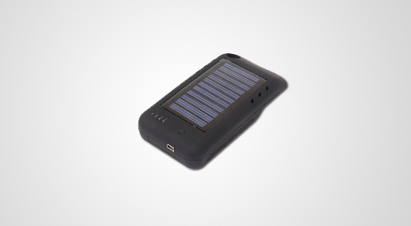 A Few Notes on Solar and Portable Chargers for Backpacking