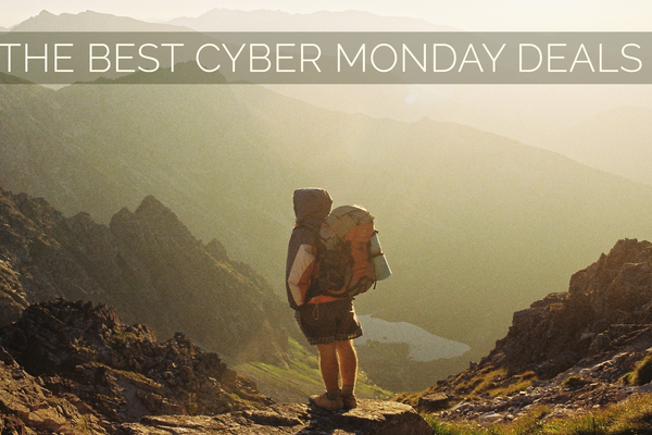 The Best Cyber Monday (and Week) Deals for Hiking and Backpacking
