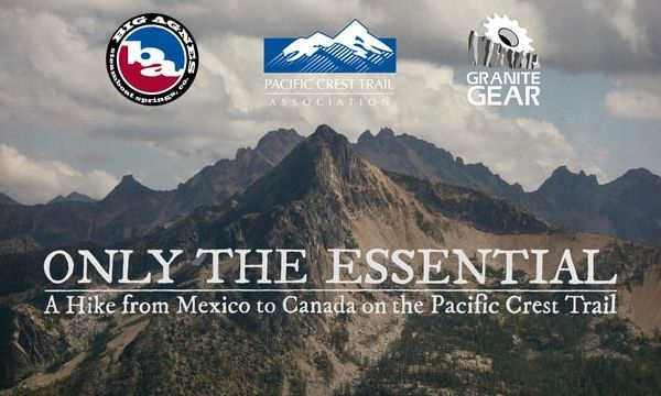"Watch PCT Documentary ""Only The Essential"" Now!"