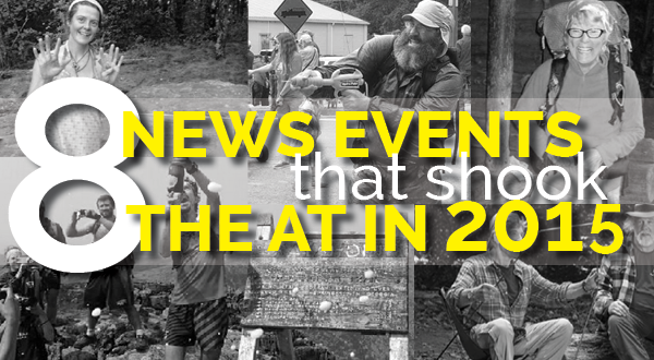 Looking Back: 8 Events that Shook the AT in 2015