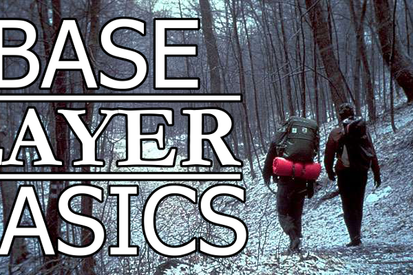 Base Layers for Backpacking: What You Need to Know