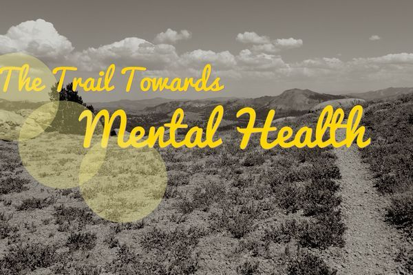 The Trail Towards Mental Health