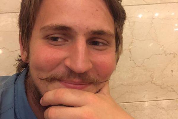 A Beard is like a Baby