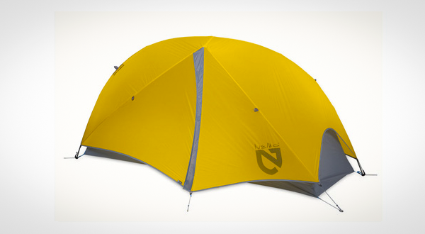 Gear Review: Nemo Blaze 2P Tent