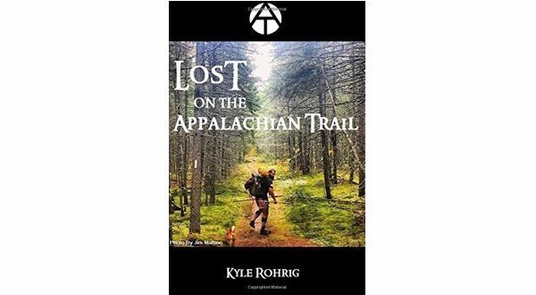 "Book Review: ""Lost on the Appalachian Trail"""