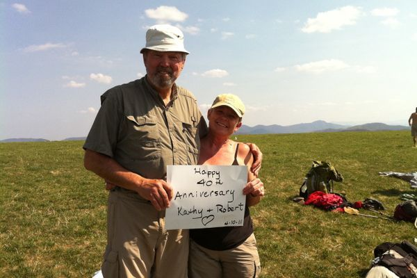 Trail Angels and Trail Magic on the Appalachian Trail