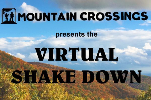 Mountain Crossings Reinvents The Shake Down
