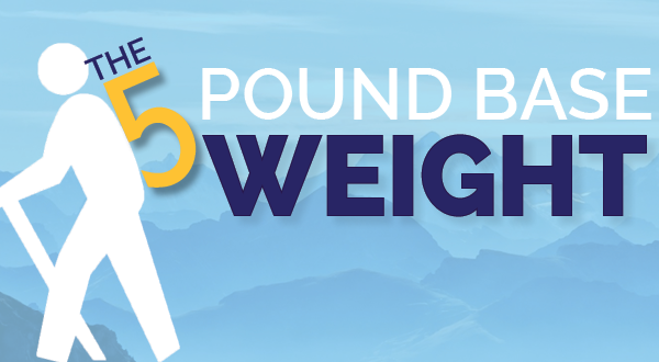 The Five-Pound Base Weight