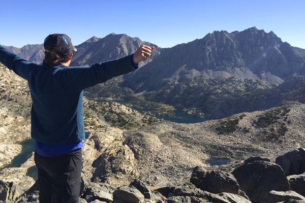 6 Reasons to Hike the John Muir Trail
