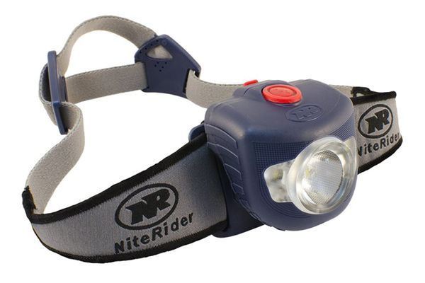 Gear Review: NiteRider Adenture 180 Headlamp