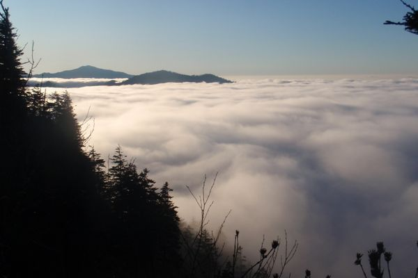 10 Reasons it's so freaking cool to choose the Appalachian Trail