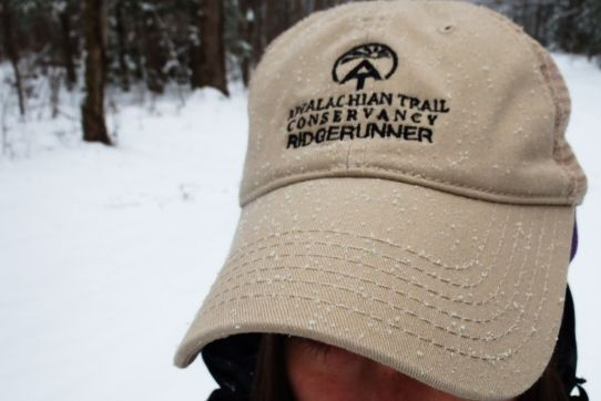 Interview with an Appalachian Trail Ridgerunner