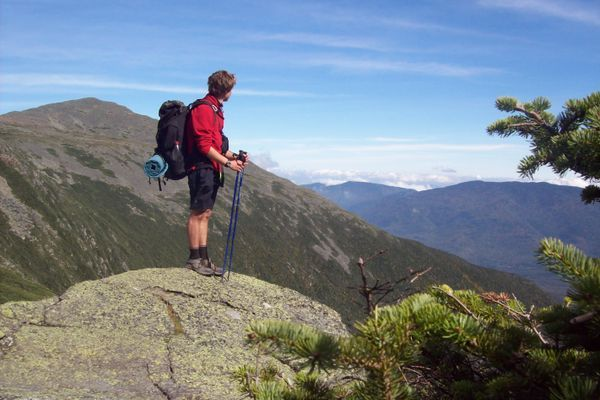 The 3 Most Popular Styles of Hiking Deconstructed