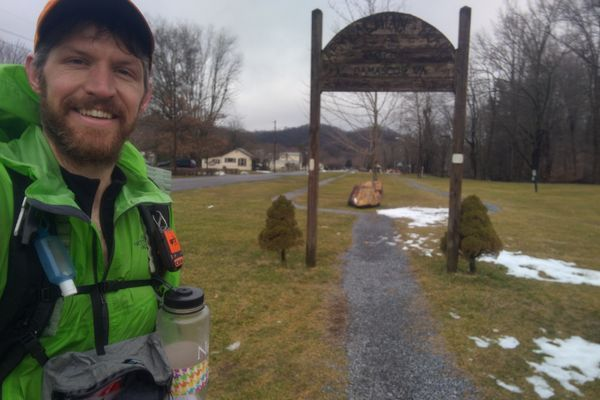Smokies to Damascus: Thoughts up to Mile 470