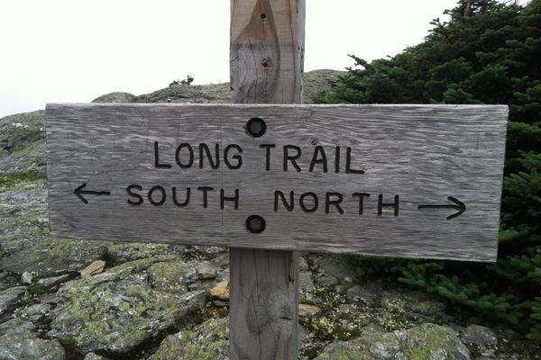 6 Reasons to Hike the Long Trail